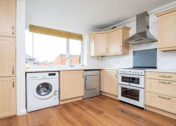 Thumbnail 2 bed flat to rent in Bisley Close, Worcester Park