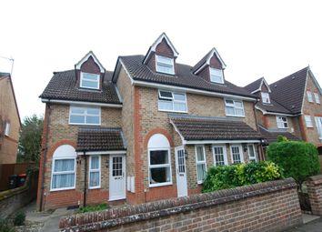 Thumbnail 2 bedroom maisonette to rent in School Lane, Eaton Bray, Dunstable