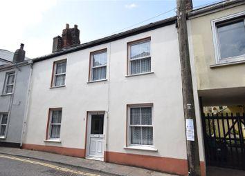 Thumbnail 2 bedroom terraced house to rent in Potacre Street, Torrington