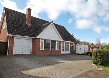 Thumbnail 4 bedroom detached house for sale in Westhaven, Leys Road, Harvington.