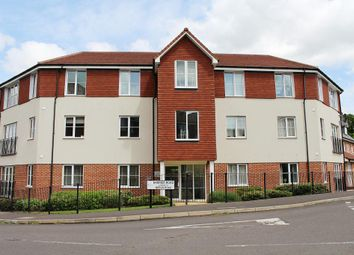 Thumbnail 2 bed flat for sale in Harrier Road, Bishops Green, Newbury
