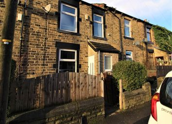 Thumbnail 3 bed terraced house to rent in Sheffield Road, Birdwell, Barnsley