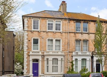 Thumbnail Flat to rent in Selbourne Road, Hove