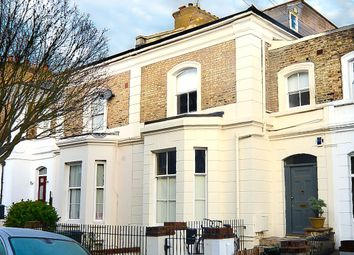 Thumbnail 3 bedroom terraced house for sale in Camden Hill Road, London