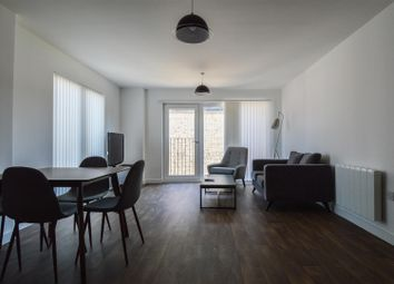 Thumbnail 2 bed flat to rent in Bexhill Grove, Edgbaston, Birmingham