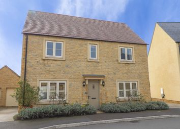 Thumbnail 4 bedroom detached house for sale in Pennylands Way, Winchcombe, Cheltenham