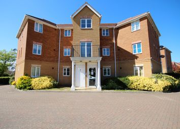 Thumbnail 2 bed flat to rent in John William Close, Grays