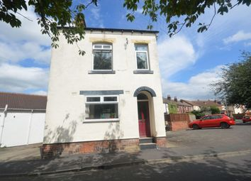 Thumbnail 3 bed terraced house for sale in Denmark Street, Wakefield