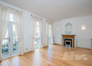 Thumbnail 5 bed terraced house to rent in Middlefield, St Johns Wood