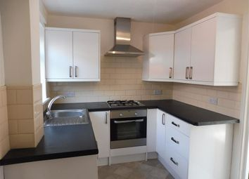 Thumbnail 2 bedroom property to rent in Bowleaze, Greenmeadow, Cwmbran