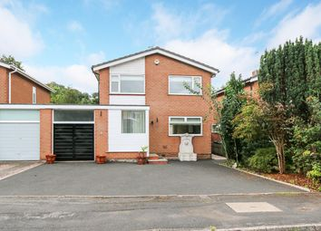 Thumbnail 4 bed link-detached house to rent in Devonshire Drive, Alderley Edge