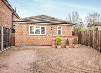 Thumbnail 1 bed bungalow for sale in Staines Road East, Sunbury-On-Thames