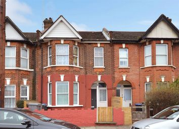 Thumbnail 2 bedroom flat for sale in Curzon Crescent, London