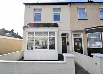 Thumbnail 2 bed end terrace house to rent in Palmeira Road, Bexleyheath, Kent