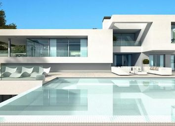 Thumbnail 5 bed villa for sale in Spain, Valencia, Alicante, Benitachell