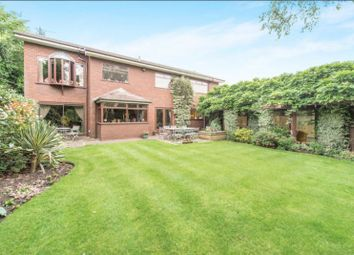 Thumbnail 5 bed detached house for sale in New Mill Stile, Woolton, Liverpool