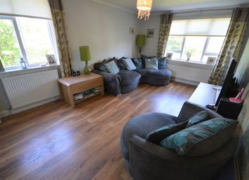 Thumbnail 1 bed flat for sale in Somerville Drive, East Kilbride, South Lanarkshire