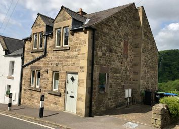 Thumbnail 3 bedroom semi-detached house for sale in Starkholmes Road, Starkholmes, Matlock