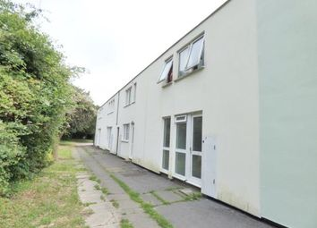 Thumbnail 3 bed terraced house for sale in Samson Close, Gosport