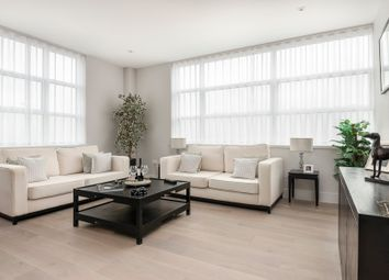 Thumbnail 1 bed flat for sale in Vale House, Clarence Road, Tunbridge Wells