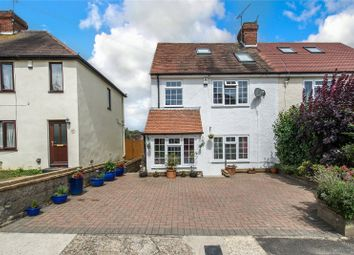 4 bed semi-detached house for sale in Beech Road, Strood, Kent ME2