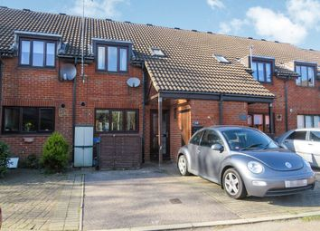 Thumbnail 3 bed terraced house for sale in Glenwood, Welwyn Garden City