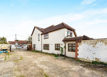 Thumbnail 3 bedroom detached house for sale in Mawneys, Romford, Essex