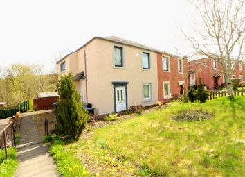 Thumbnail 1 bed flat for sale in Ramsay Road, Hawick