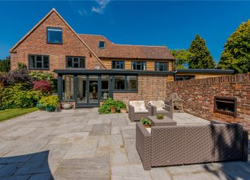 Thumbnail 5 bedroom detached house for sale in Five Acres, Funtington, Chichester, West Sussex
