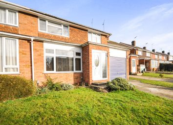 Thumbnail 4 bed semi-detached house for sale in Longacre, Chelmsford