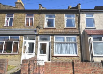 Thumbnail 2 bed terraced house for sale in Higham Hill Road, London