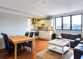 Thumbnail 2 bed flat to rent in Batty Street, Aldgate, London