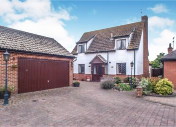 Thumbnail 3 bed detached house for sale in Noredale, Southend-On-Sea