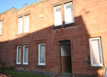 Thumbnail 2 bed flat to rent in Howard Street, Arbroath