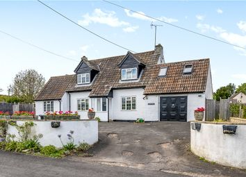 Thumbnail 5 bed detached house for sale in Ashill, Ilminster, Somerset