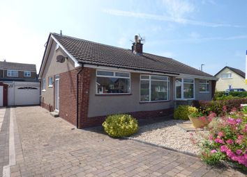 Thumbnail 3 bed semi-detached bungalow for sale in Lawnswood Drive, Westgate, Morecambe