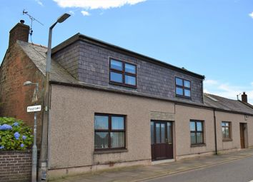 Thumbnail 3 bed semi-detached house for sale in Holmgarth, 60 North Street, Annan, Dumfries & Galloway