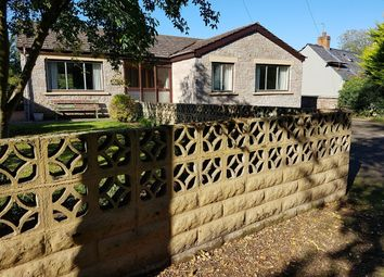 Thumbnail 3 bed bungalow for sale in Manse Lane, St Cyrus, Montrose