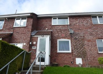 Thumbnail 2 bed property for sale in Hazeldene Avenue, Brackla, Bridgend, Bridgend.