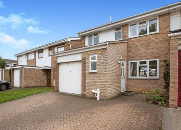 Thumbnail 3 bedroom semi-detached house for sale in Rushleydale, Springfield, Chelmsford