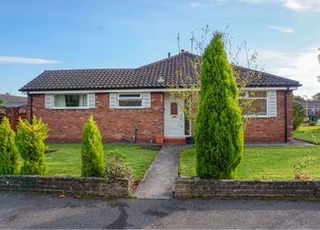 Thumbnail 2 bed bungalow for sale in Ashdale Drive, Cheadle