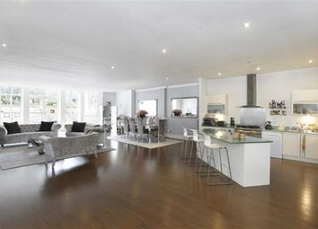 Thumbnail 2 bedroom flat for sale in Percy Laurie House, 215-219 Upper Richmond Road, Putney