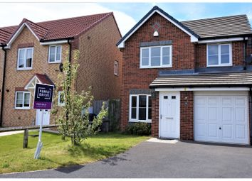 3 bed detached house for sale in Bridgewater Court, Middlesbrough TS4