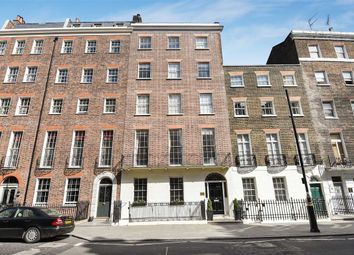 Thumbnail 1 bed flat to rent in Seymour Street, London