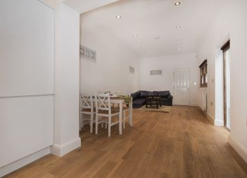 Thumbnail 3 bed flat to rent in Courtauld Road, Finsbury Park