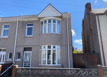 Thumbnail 3 bed semi-detached house to rent in Maesgwyn Street, Port Talbot, Neath Port Talbot.