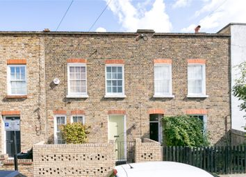 Thumbnail 3 bedroom terraced house for sale in Lyham Road, London