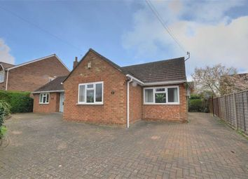 Thumbnail 3 bed bungalow for sale in Green Lane, Lower Broadheath, Worcester