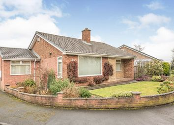 2 bed bungalow for sale in Coxley View, Netherton, Wakefield, West Yorkshire WF4