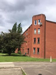 Thumbnail 1 bed flat to rent in Phoenix Road, Glasgow
